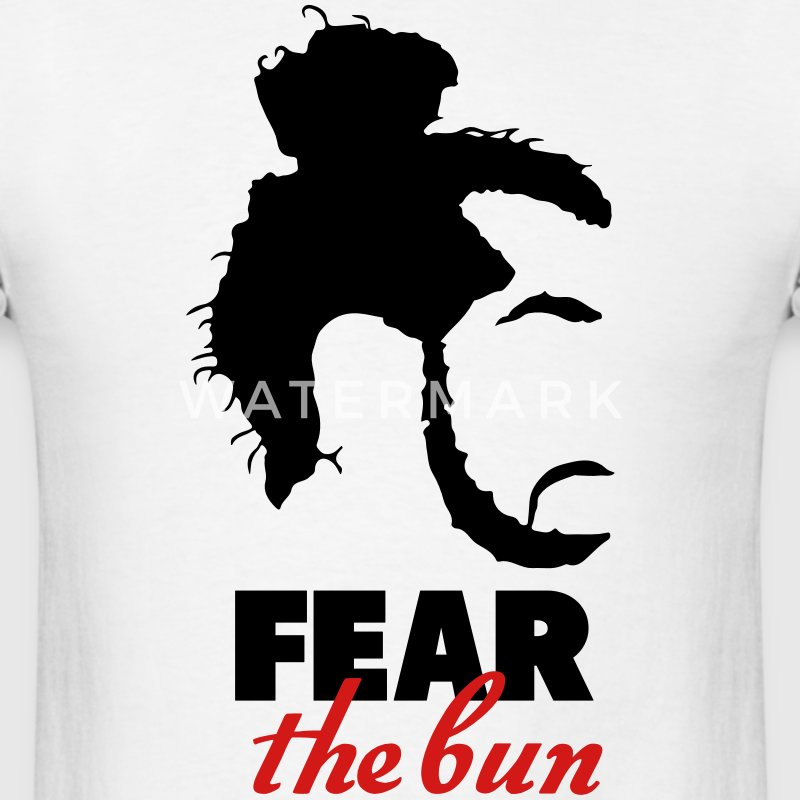 Fear The Bun Shirt T-Shirts - Men's T-Shirt