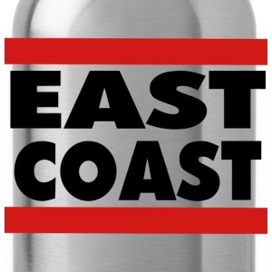 EAST COAST T-Shirts - Water Bottle