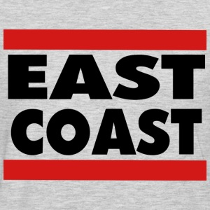 EAST COAST T-Shirts - Men's Premium Long Sleeve T-Shirt