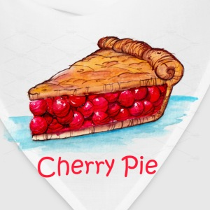 cherry pie - Bandana