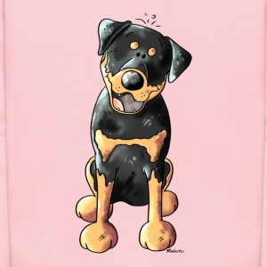 Funny Rottweiler T-Shirts - Kids' Hoodie
