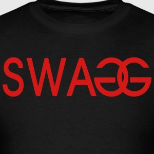 SWAGG Hoodies - Men's T-Shirt