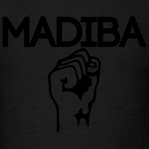 Revolution Of Madiba Sportswear - Men's T-Shirt