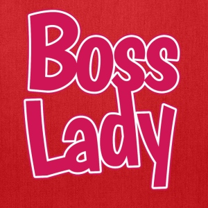 Boss Lady - Tote Bag