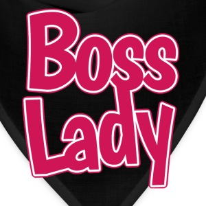 Boss Lady - Bandana