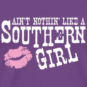 Southern Girl - Men's Premium T-Shirt