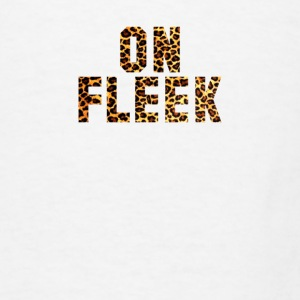 ON FLEEK Baby & Toddler Shirts - Men's T-Shirt