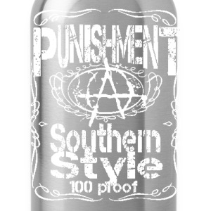 punish-liquor-clear.png T-Shirts - Water Bottle