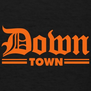 Down Town Sportswear - Men's T-Shirt