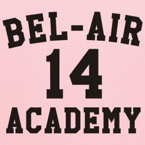 Will Smith – Bel-Air Academy - Kids' Hoodie