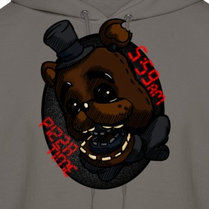 Five Night's at Freddy's Fan Shirt - Men's Hoodie