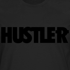 Hustler - Men's Premium Long Sleeve T-Shirt
