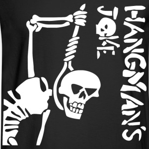 Hangman's Joke band - Men's Long Sleeve T-Shirt