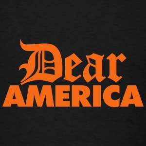 Dear America Sportswear - Men's T-Shirt