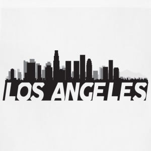 Los Angeles California Skyline - Adjustable Apron