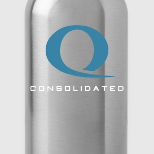 Queen Consolidated – Green Arrow - Water Bottle