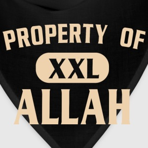 Property of Allah - Mike Tyson - Bandana