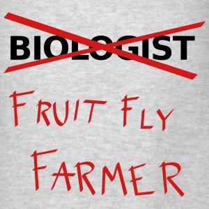 Biology Humor - Men's T-Shirt