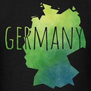 germany Tank Tops - Men's T-Shirt