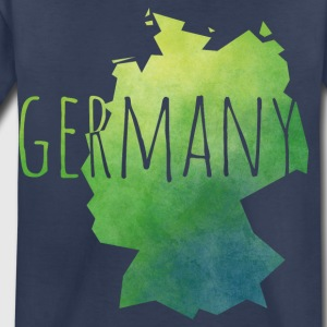 germany Kids' Shirts - Toddler Premium T-Shirt