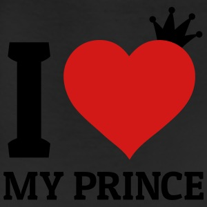 I love my Prince Women's T-Shirts - Leggings