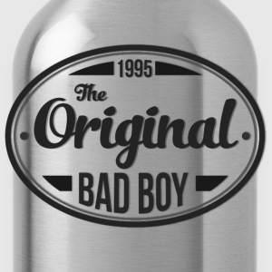 Birthday 1995 Original Bad Boy Vintage Classic Ed - Water Bottle