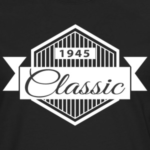 Birthday 1945 Classic Vintage Edition - Men's Premium Long Sleeve T-Shirt