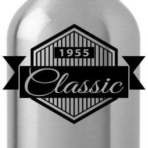 Birthday 1955 Classic Vintage Edition - Water Bottle