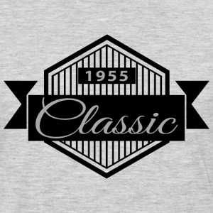 Birthday 1955 Classic Vintage Edition - Men's Premium Long Sleeve T-Shirt