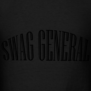 Swag General Hoodies - Men's T-Shirt