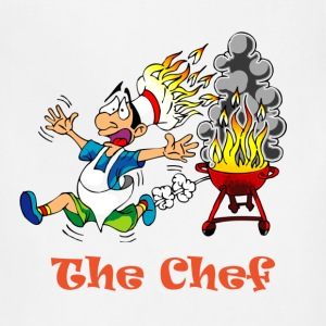 The Chef - Adjustable Apron
