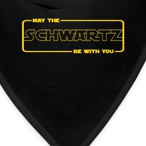 Schwartz be with you (2) - Bandana