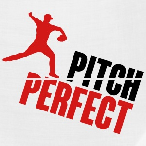 Pitch Perfect - baseball T-Shirts - Bandana