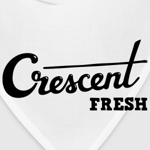 Crescent fresh T-Shirts - Bandana
