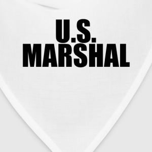 US Marshal (1) - Bandana