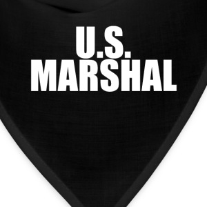 US Marshal (2) - Bandana