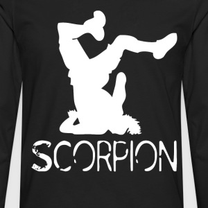 Scorpion (2) - Men's Premium Long Sleeve T-Shirt