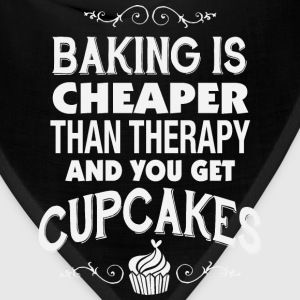 Baking therapy - Bandana