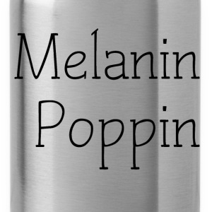 Melanin - Water Bottle