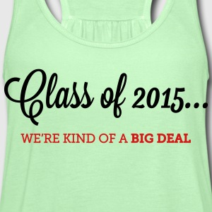 Graduation Women's T-Shirts - Women's Flowy Tank Top by Bella
