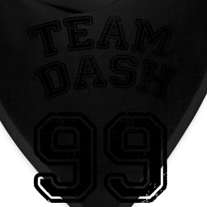 team dash - Bandana
