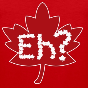 Eh Canada Day - Men's Premium Tank