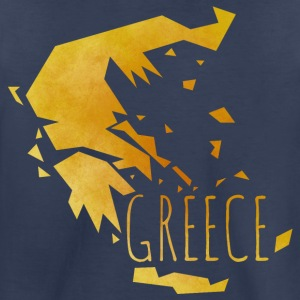 greece Kids' Shirts - Toddler Premium T-Shirt
