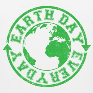 Earth Day Everyday T-Shirts - Men's Premium Tank