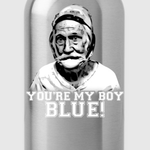 Your my boy Blue - Water Bottle