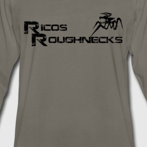 Rico's Roughnecks (2) - Men's Premium Long Sleeve T-Shirt