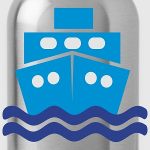 cruise T-Shirts - Water Bottle