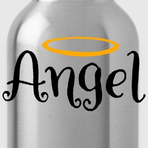 Angel T-Shirts - Water Bottle