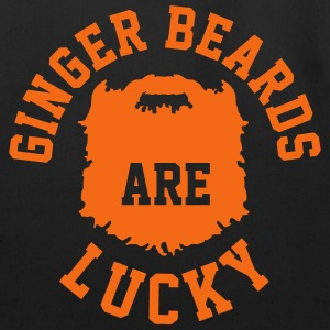 Ginger Beards T-Shirts - Eco-Friendly Cotton Tote