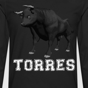 Torres - Men's Premium Long Sleeve T-Shirt